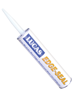 Lucas #8600 Edge Seal